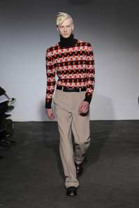 RAF SIMONS FW COLLECTION 2013 (13)