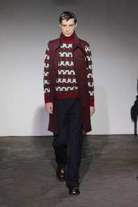 RAF SIMONS FW COLLECTION 2013 (14)