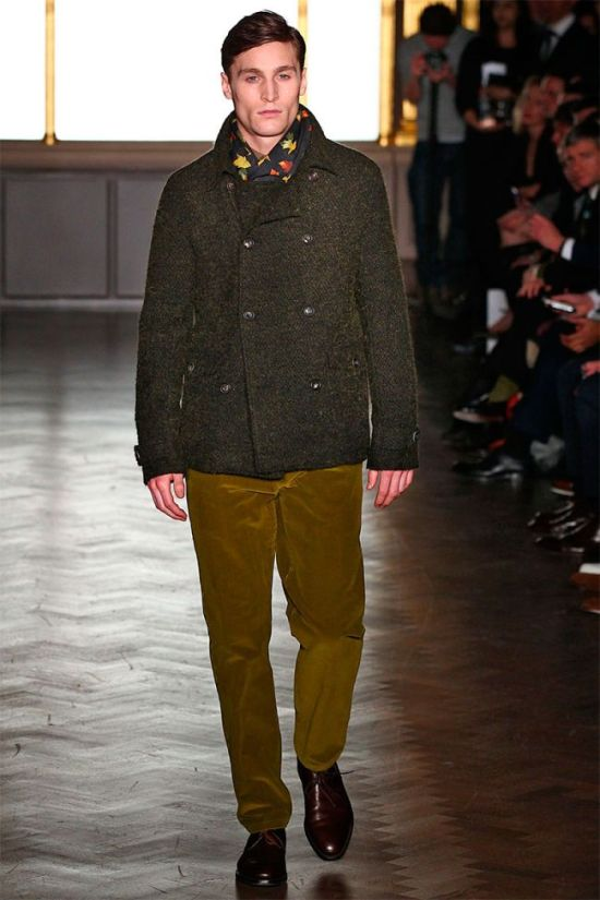 RICHARD JAMES FW COLLECTION 2013 (12)