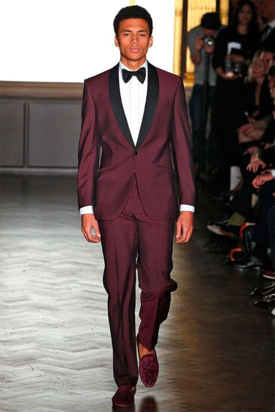 RICHARD JAMES FW COLLECTION 2013 (15)