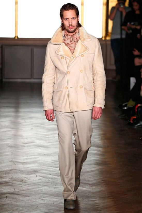 RICHARD JAMES FW COLLECTION 2013 (18)