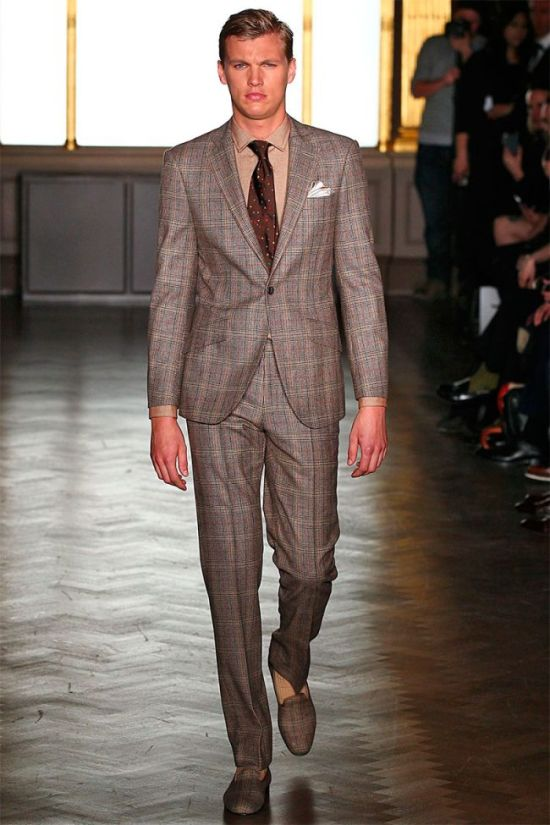RICHARD JAMES FW COLLECTION 2013 (20)