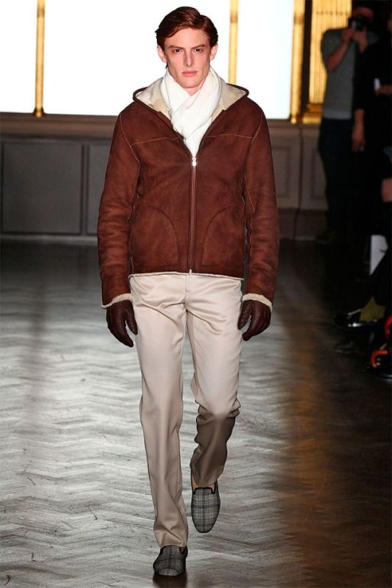 RICHARD JAMES FW COLLECTION 2013 (21)
