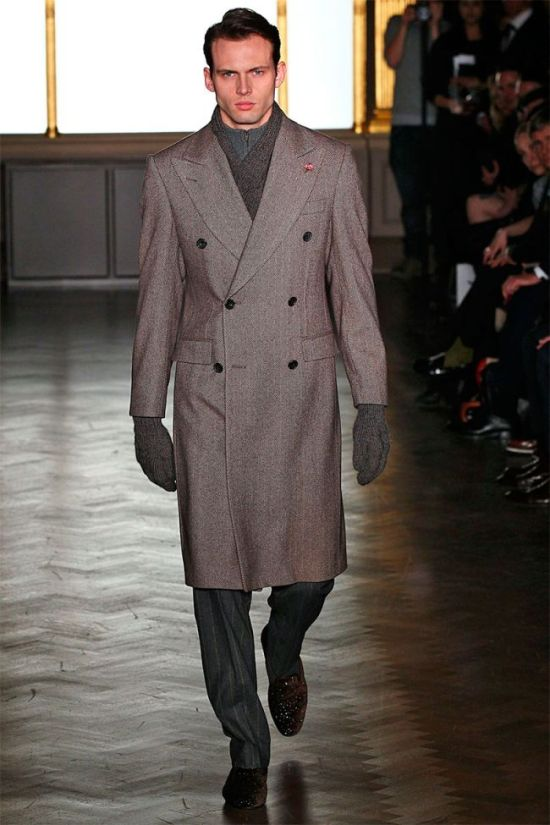 RICHARD JAMES FW COLLECTION 2013 (23)