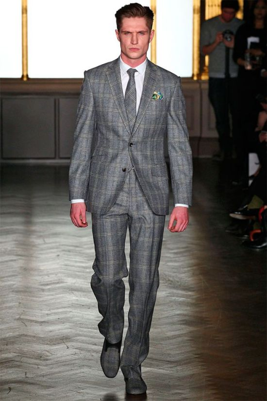 RICHARD JAMES FW COLLECTION 2013 (3)