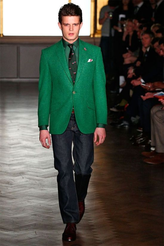RICHARD JAMES FW COLLECTION 2013 (8)