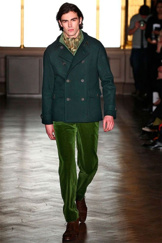 RICHARD JAMES FW COLLECTION 2013 (9)