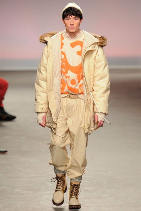 TOPMAN COLLECTION FW 2013 1