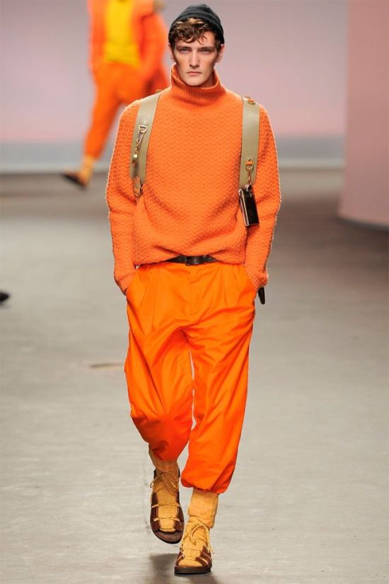 TOPMAN COLLECTION FW 2013 10