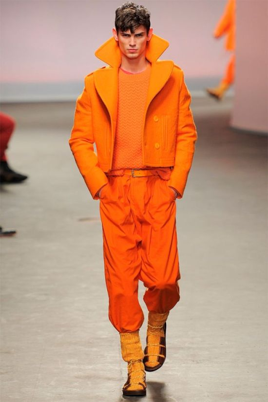 TOPMAN COLLECTION FW 2013 12