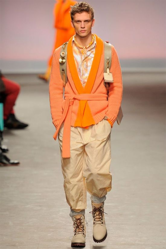 TOPMAN COLLECTION FW 2013 13