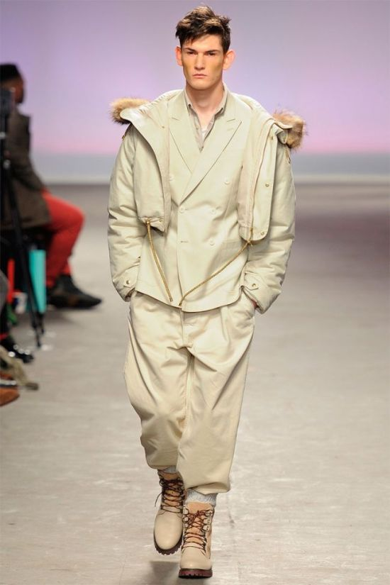 TOPMAN COLLECTION FW 2013 14