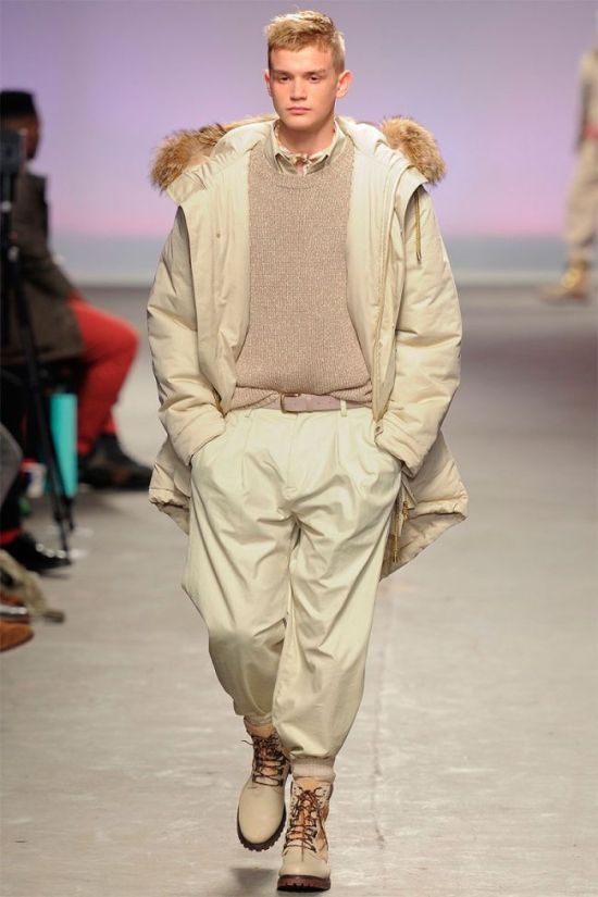 TOPMAN COLLECTION FW 2013 16