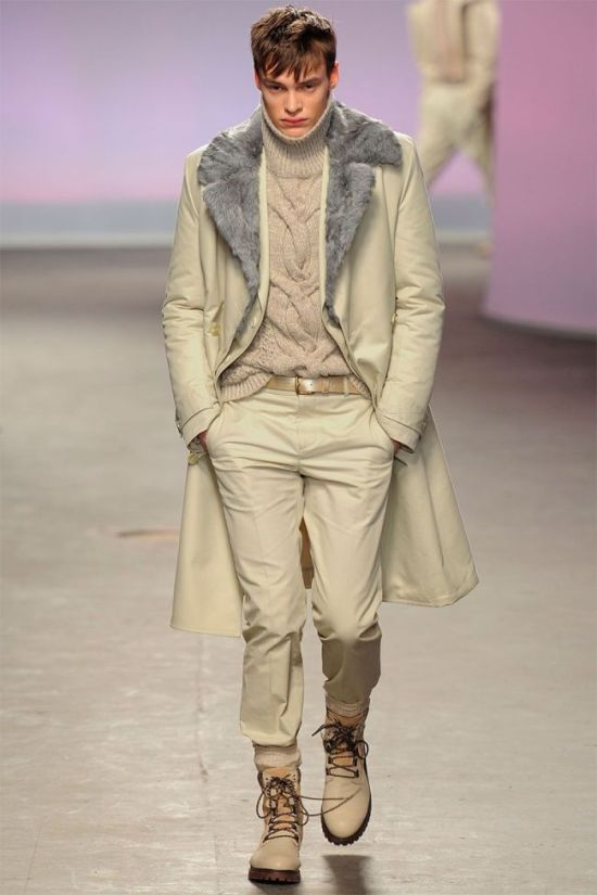TOPMAN COLLECTION FW 2013  17