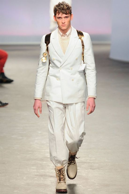 TOPMAN COLLECTION FW 2013  19