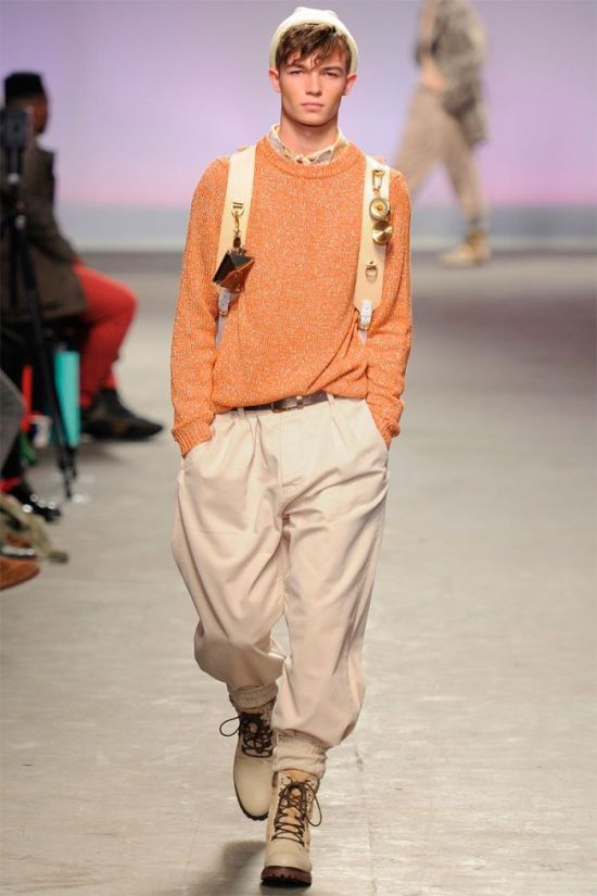 TOPMAN COLLECTION FW 2013 2