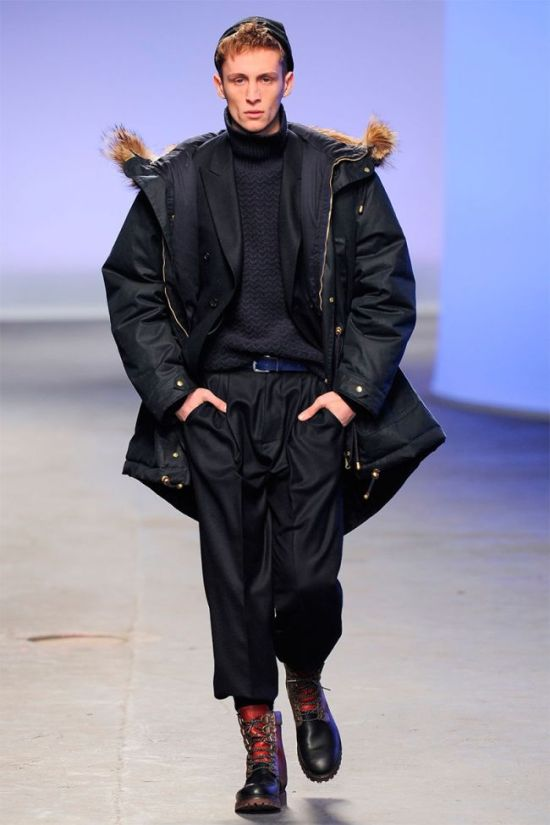 TOPMAN COLLECTION FW 2013  20