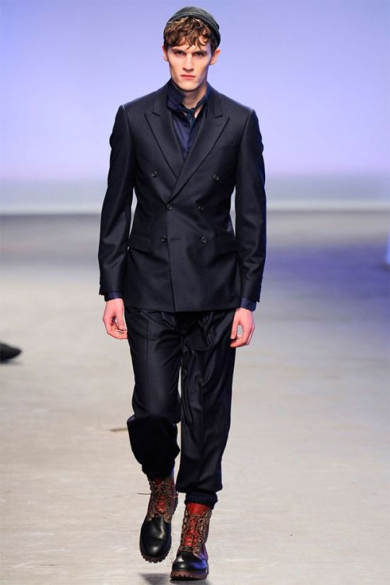 TOPMAN COLLECTION FW 2013  21