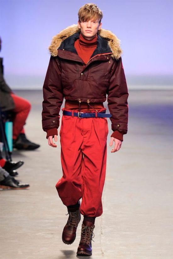 TOPMAN COLLECTION FW 2013  22