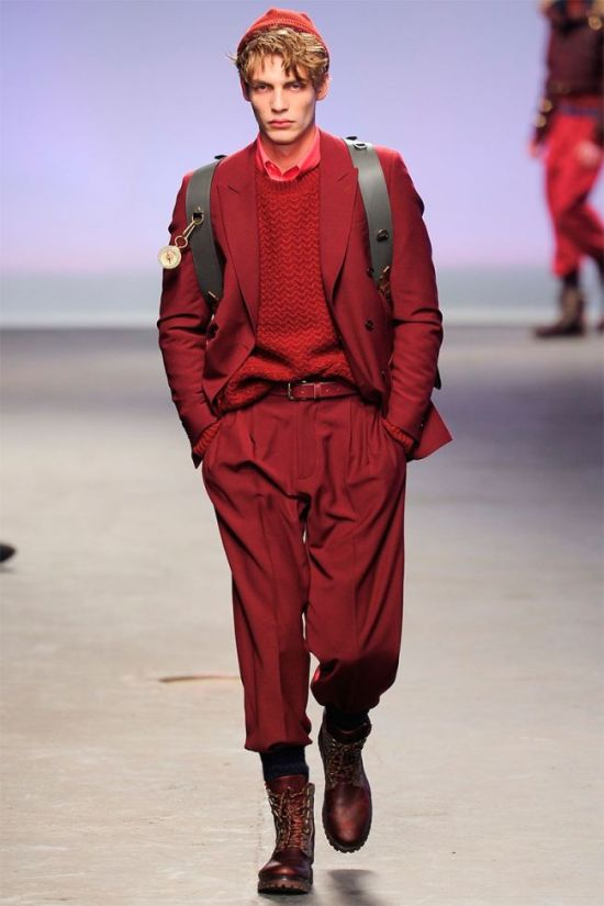 TOPMAN COLLECTION FW 2013  23