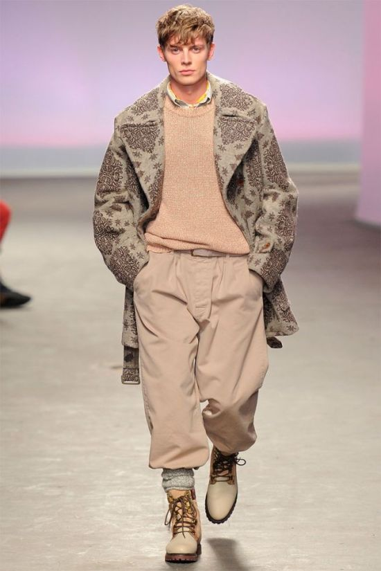 TOPMAN COLLECTION FW 2013 3