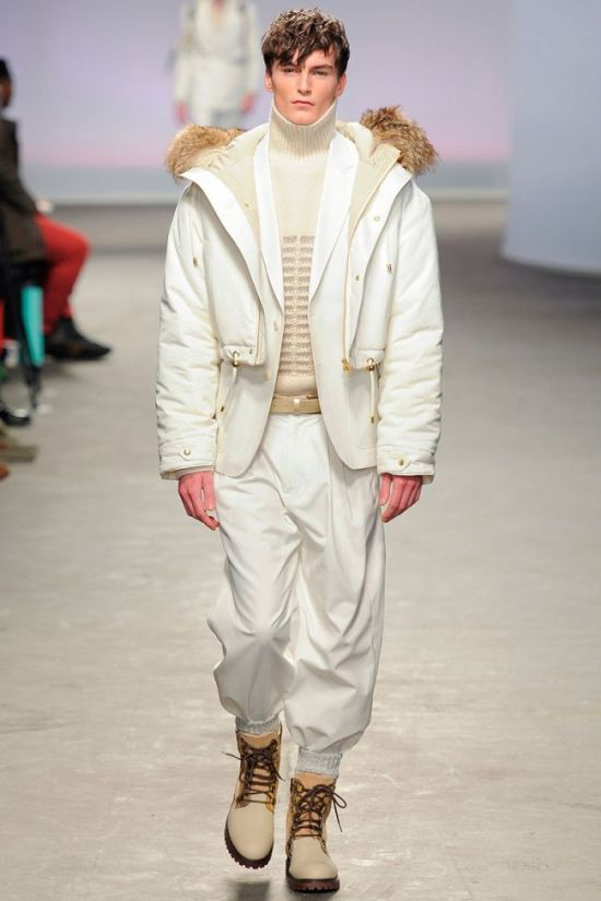 TOPMAN COLLECTION FW 2013 5