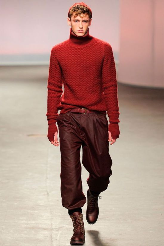 TOPMAN COLLECTION FW 2013 6