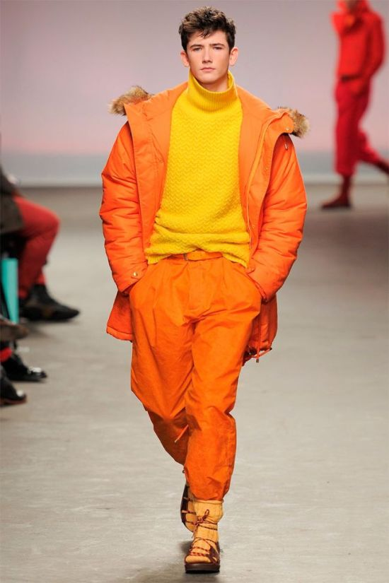 TOPMAN COLLECTION FW 2013 9