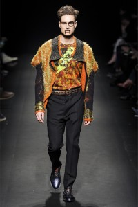 VIVIENNE WESTWOOD FW COLLECTION 2013 (20)