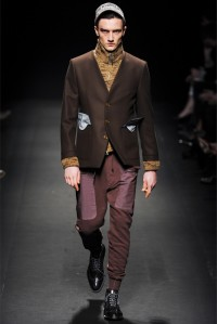 VIVIENNE WESTWOOD FW COLLECTION 2013 (28)