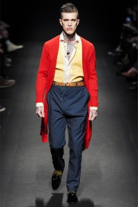 VIVIENNE WESTWOOD FW COLLECTION 2013 (3)