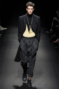 VIVIENNE WESTWOOD FW COLLECTION 2013