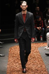 Z ZEGNA FW COLLECTION 2013 (2)