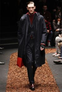 Z ZEGNA FW COLLECTION 2013 (3)
