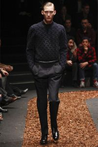 Z ZEGNA FW COLLECTION 2013 (32)