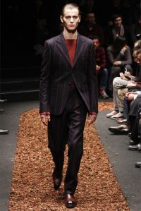 Z ZEGNA FW COLLECTION 2013 (4)