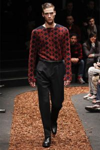 Z ZEGNA FW COLLECTION 2013 (5)