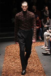 Z ZEGNA FW COLLECTION 2013 (6)