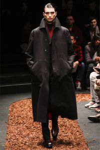 Z ZEGNA FW COLLECTION 2013