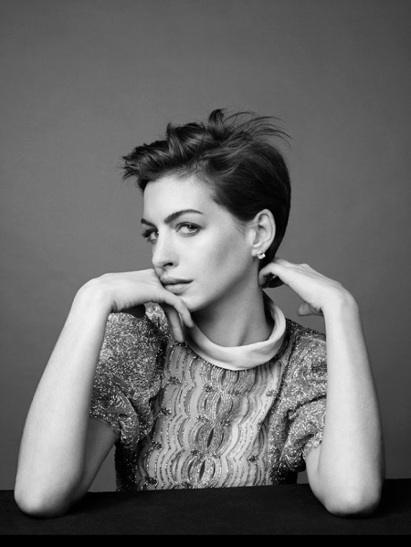 ANNE HATHAWAY HARPERS BAZAAR UK FEBRUARY 2013 (2)