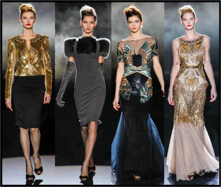 BADGLEY MISCHKA FW 2013