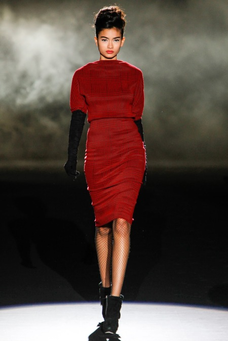 BADGLEY MISCKLA FW 2013 COLLECTION (13)