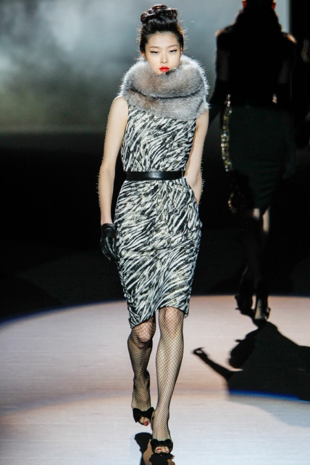 BADGLEY MISCKLA FW 2013 COLLECTION (2)