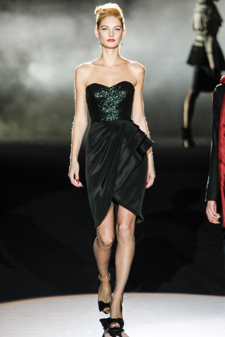 BADGLEY MISCKLA FW 2013 COLLECTION (20)