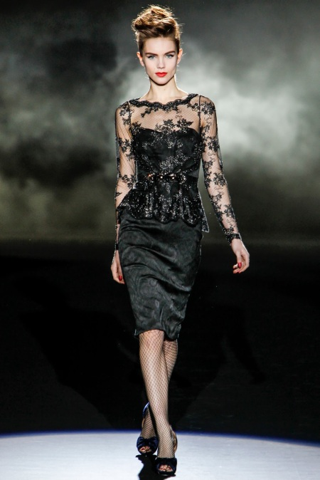 BADGLEY MISCKLA FW 2013 COLLECTION (25)
