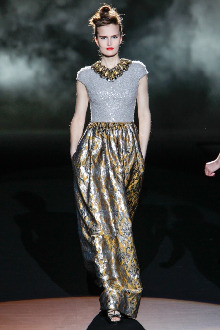 BADGLEY MISCKLA FW 2013 COLLECTION (9)