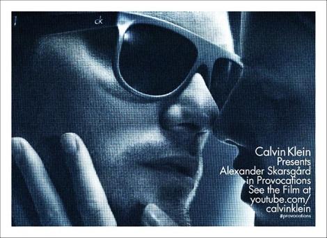 CALVIN KLEIN SS 2013 CAMPAIGN (9)