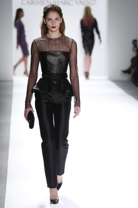 CARMEN MARC VALVO FW 2013 COLLECTION (4)