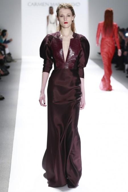 CARMEN MARC VALVO FW 2013 COLLECTION (9)