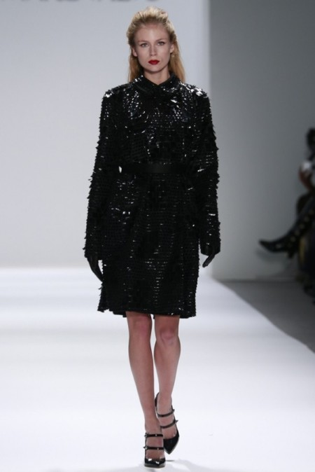 CARMEN MARC VALVO FW 2013 COLLECTION